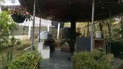FINCA EN EL QUEREMAL VIA AL MAR KM 30 J.C WASI 631426