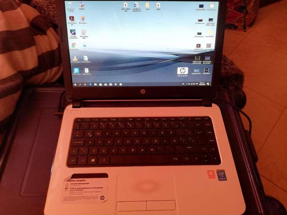 Computador Portátil Hp. I3.