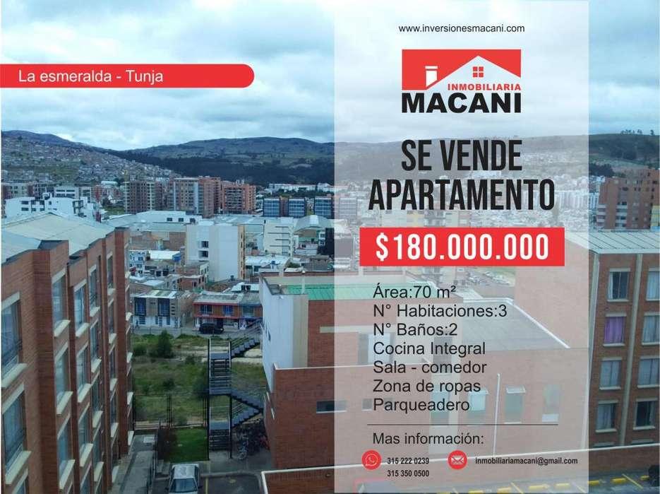 Se Vende <strong>apartamento</strong> Edificio Nueva Andalucia La esmeralda