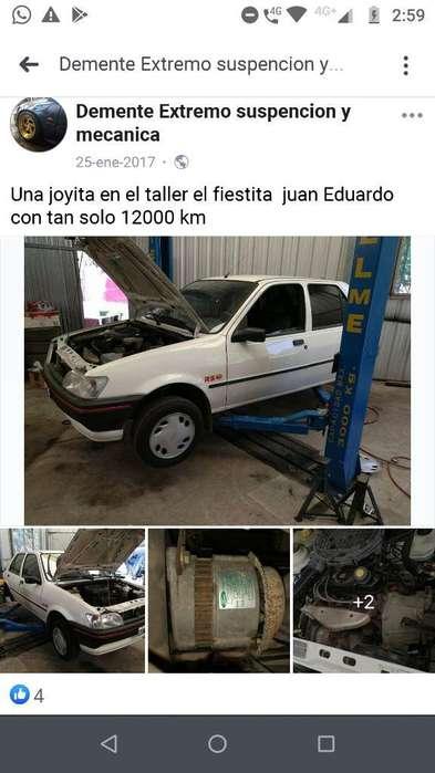 Ford Fiesta  1995 - 26000 km
