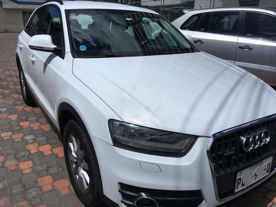<strong>audi</strong> Q3 2015 - 66700 km