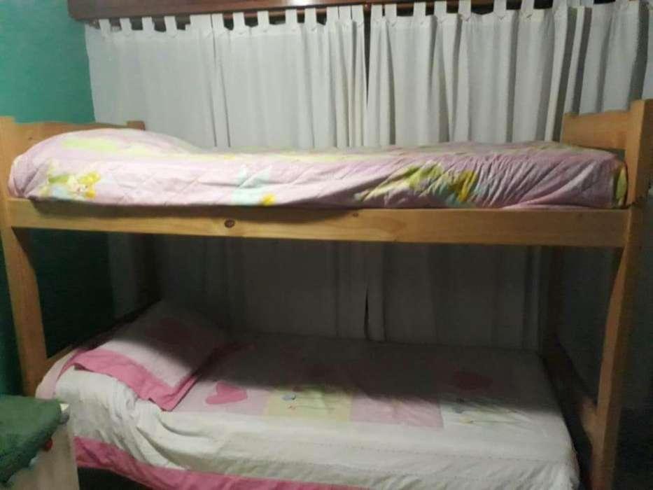 <strong>cama</strong> Cucheta usada en muy buen estado
