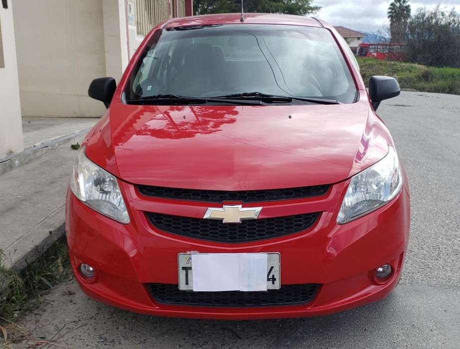 <strong>chevrolet</strong> Sail 2013 - 122000 km