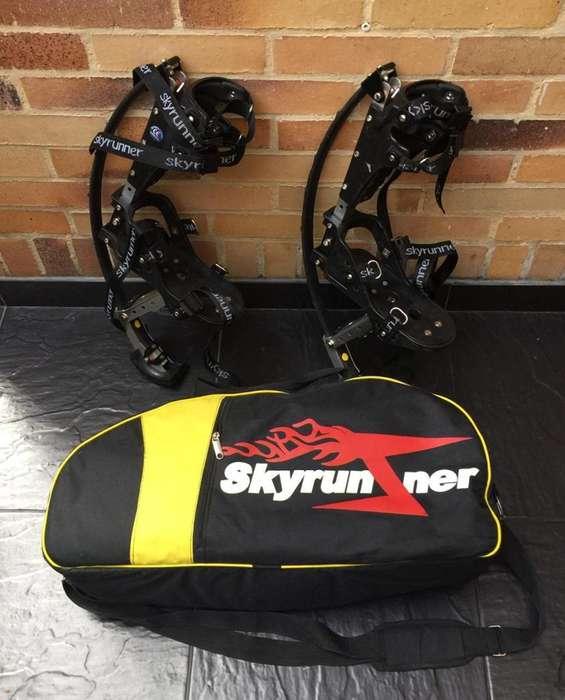 Zancos Skyrunners
