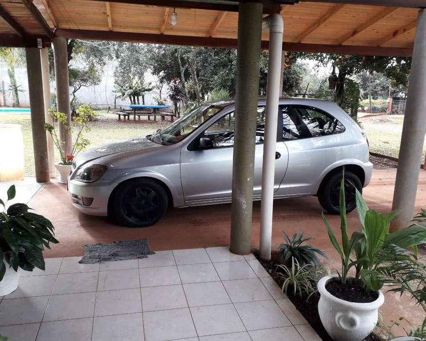 Chevrolet Celta 2012 - 76000 km