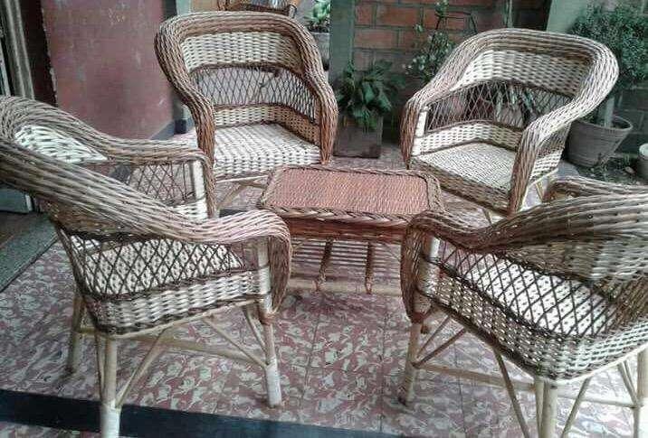 Mimbre: Hogar - Muebles - Jardín en Tucumán   OLX