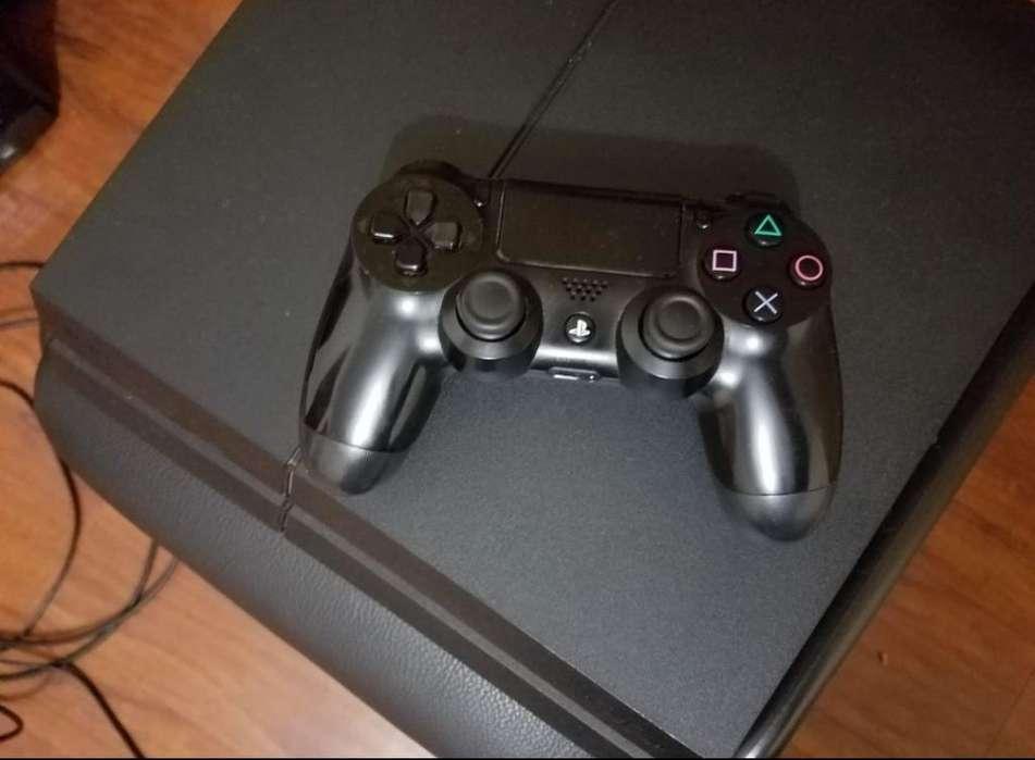 Playstation 4 Perfecto Estado