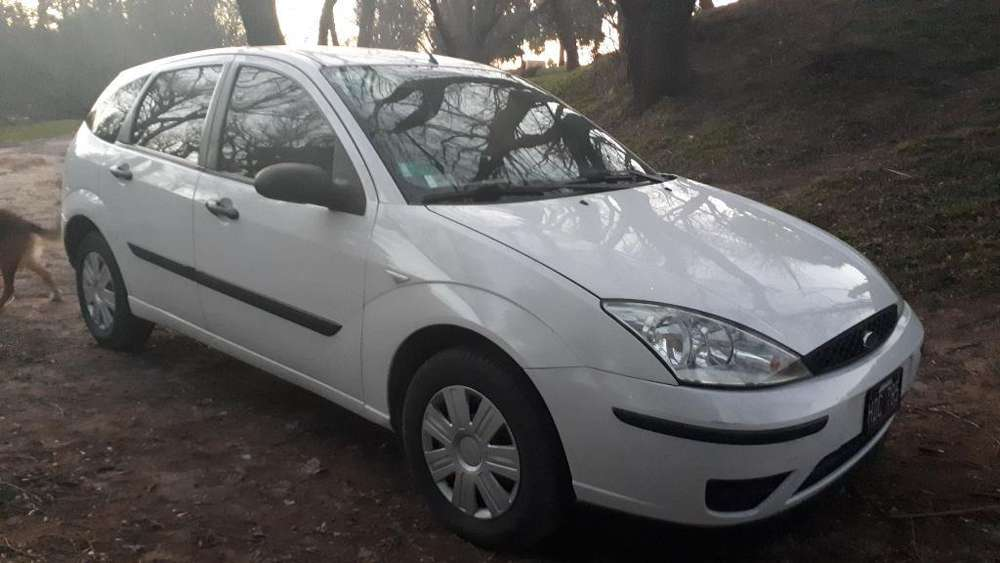 Ford Focus 2008 - 160000 km