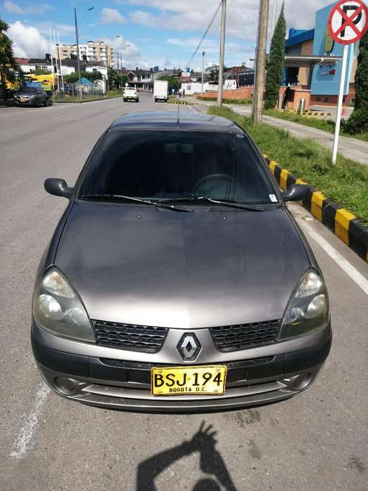Renault Symbol 2006 - 0 km