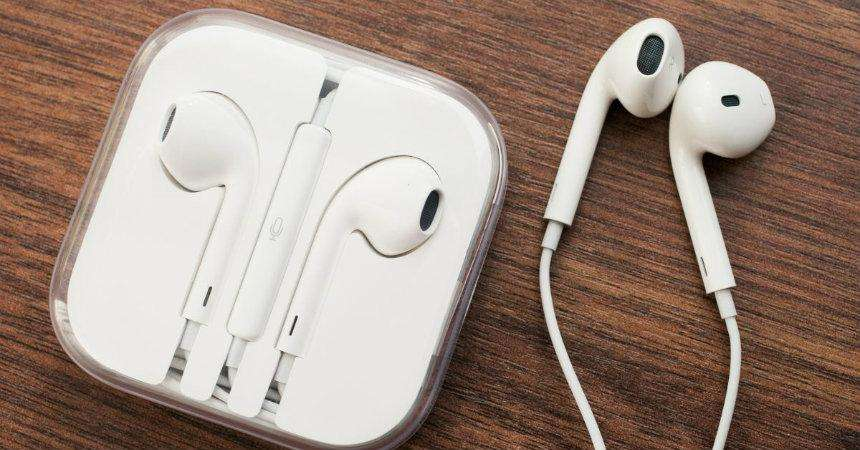 AUDIFONOS TIPO IPHONE