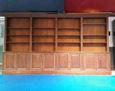 Mueble biblioteca para oficinas!!