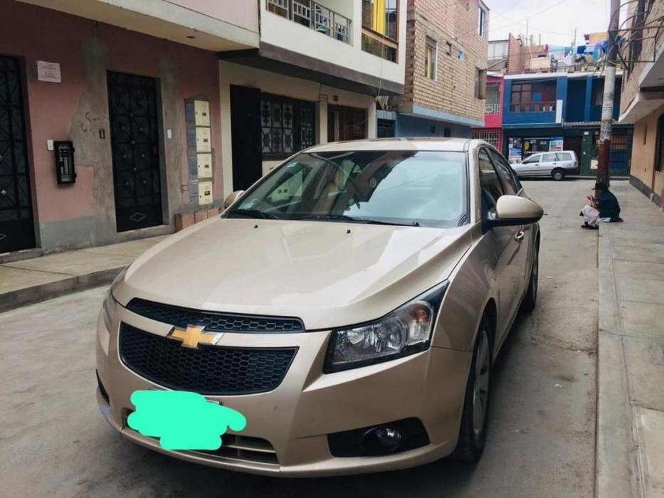 <strong>chevrolet</strong> Cruze 2012 - 80000 km