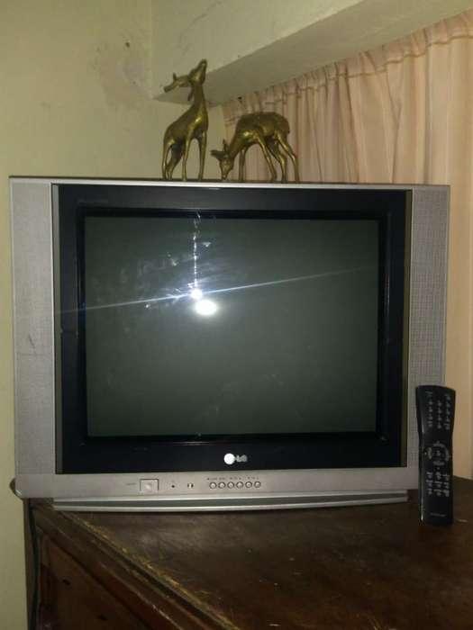Vendo Televisor Lg de 20 Pulgadas