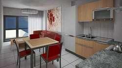 Departamento de 2 dormitorios venta en pozo