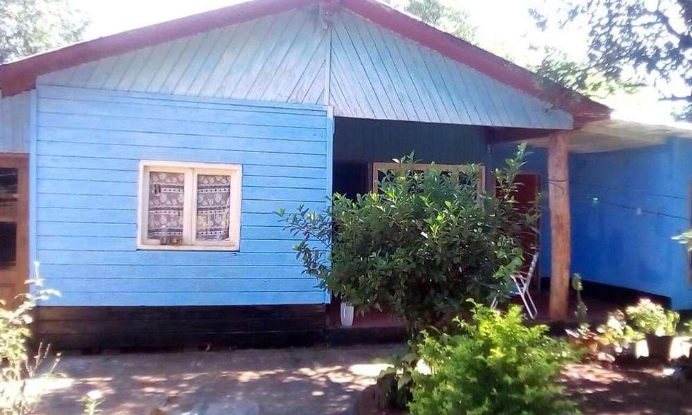 Vendo Casa en Pto Esperanza