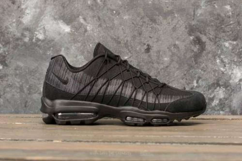 Zapatilla Nike Air Max 95 Ultra Jacquard