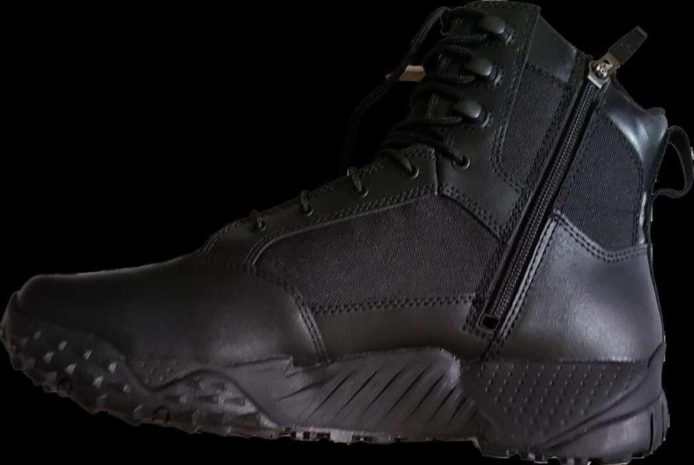 zapatos under armour usa trabajo quito