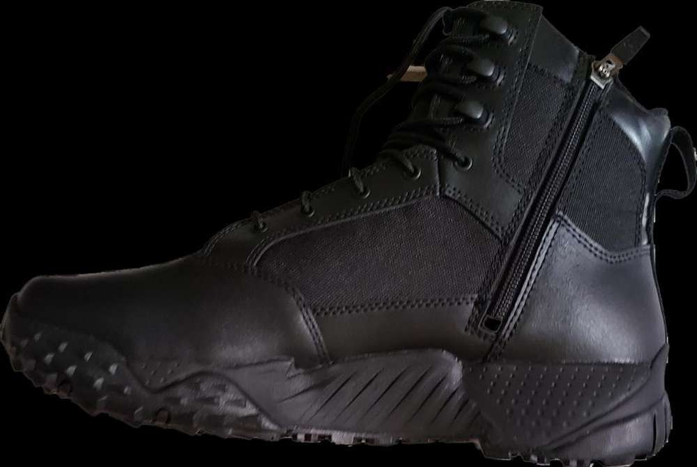 zapatos under armour 2019 hombre quito