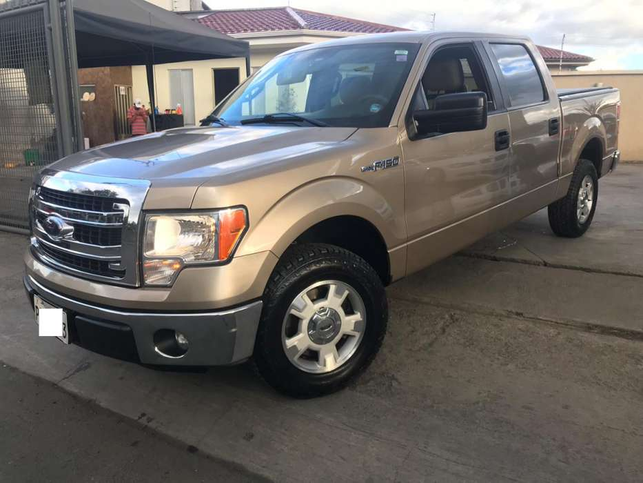 <strong>ford</strong> F-150 2013 - 97000 km