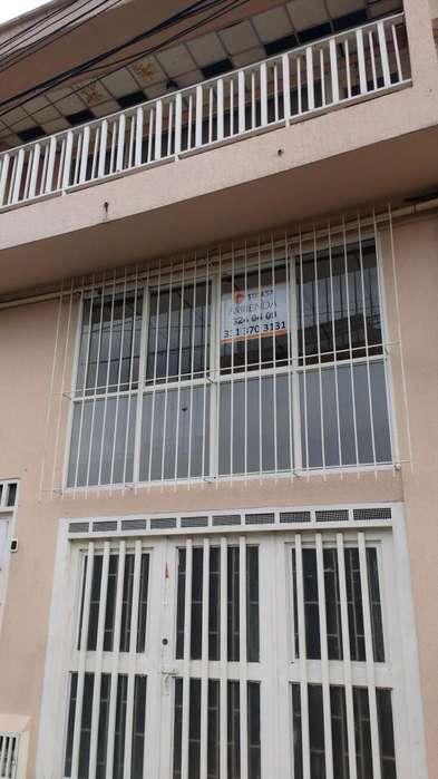 VENDO CASA CENTRO DE PEREIRA CRA 3 - wasi_1310471