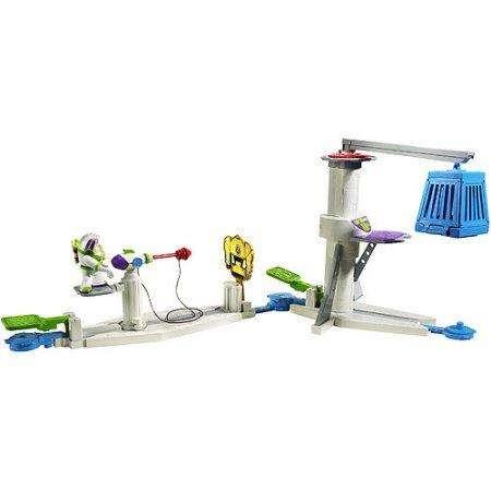 Juego Toy Story 3 original para armar y generar una reaccíon en cadena. Nuevo