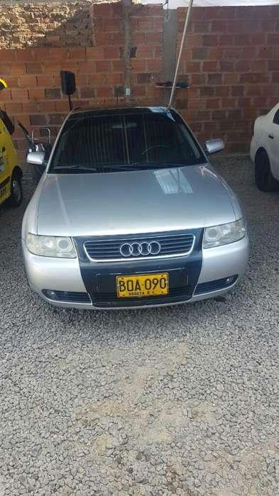 Audi A3 2004 - 160300 km