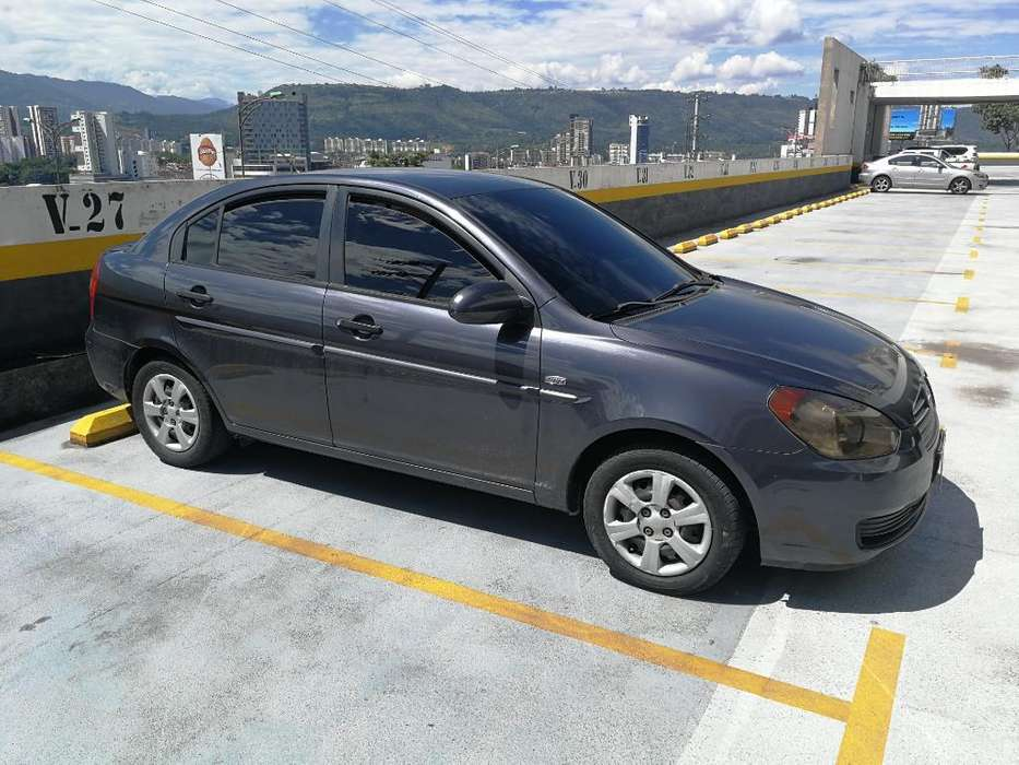 <strong>hyundai</strong> Accent 2006 - 180000 km