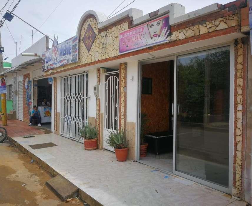 Vendo Casa Lote, 4 Locales