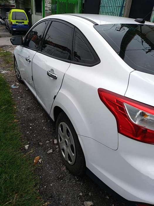 Ford Focus 2014 - 21300 km
