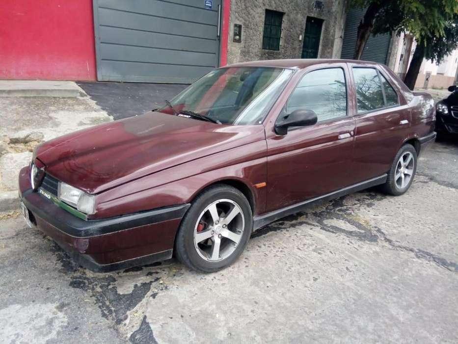 Alfa Romeo 155 1994 - 190000 km