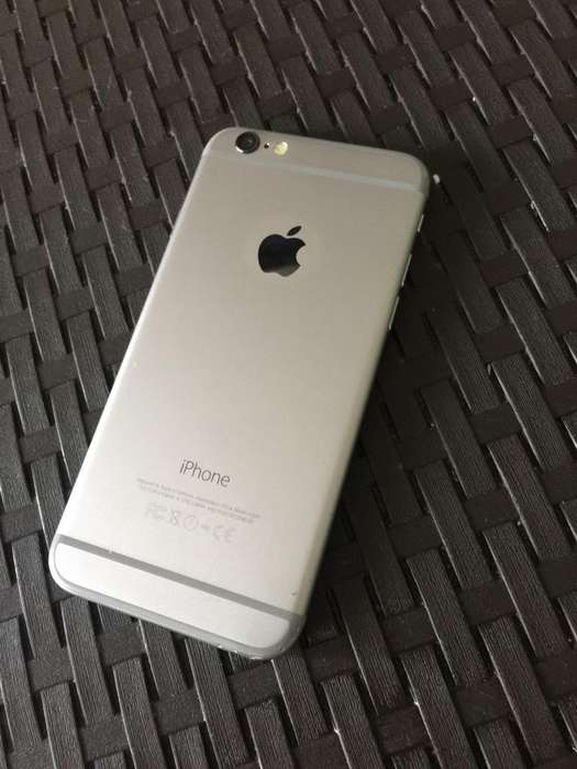 iPhone 6 <strong>barato</strong>!!