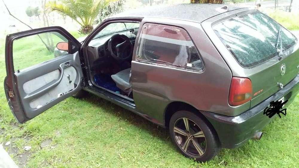 Volkswagen Gol 1995 - 384000 km