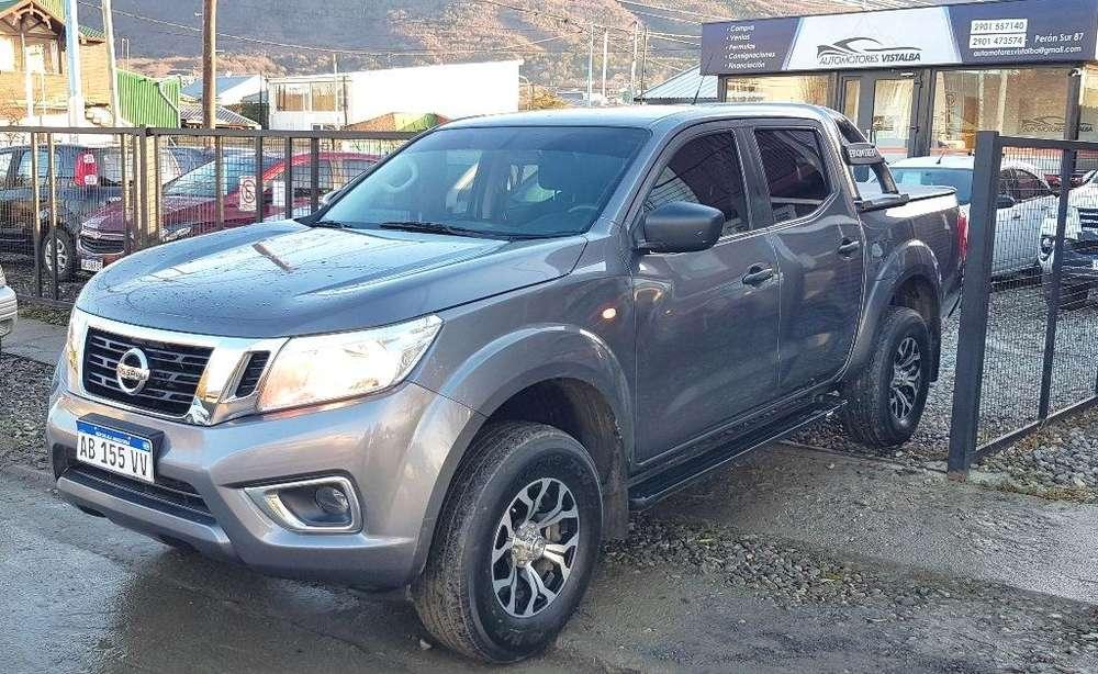 Nissan Frontier 2017 - 68000 km