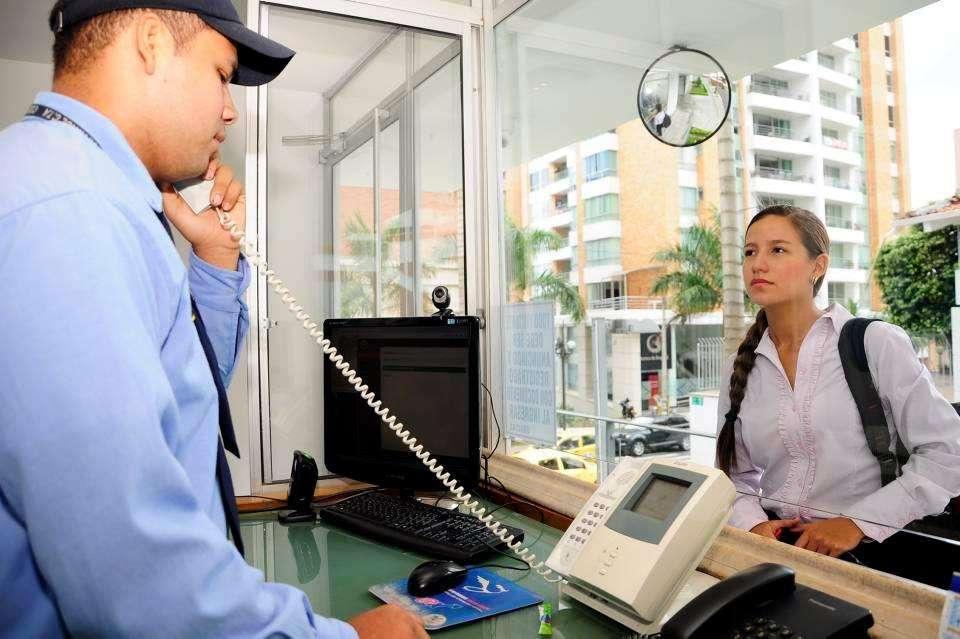 Administración de Condominios, clubes, centros empresariales