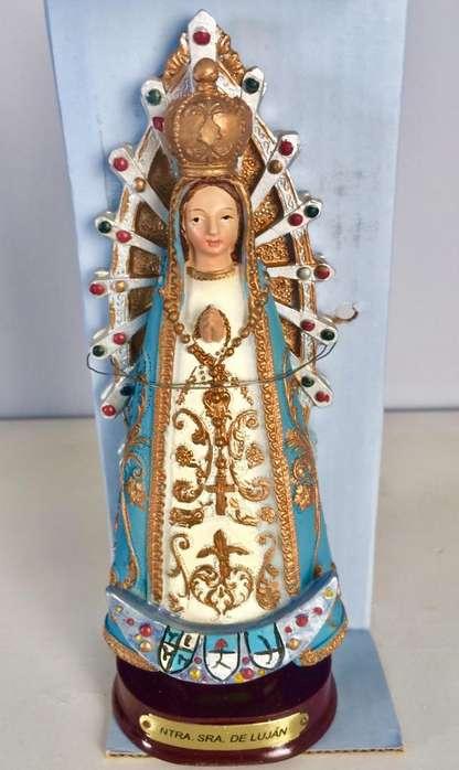 Virgenes de Colección