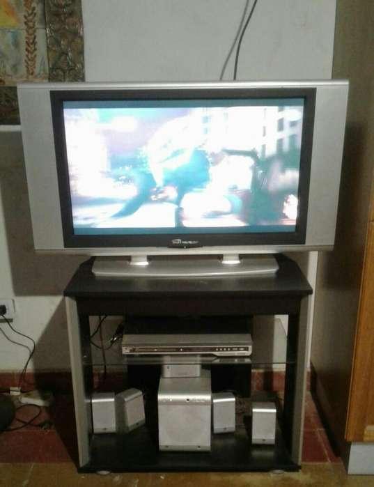 Combo Tv 32'