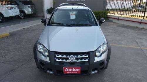 Fiat Palio 2012 - 211200 km