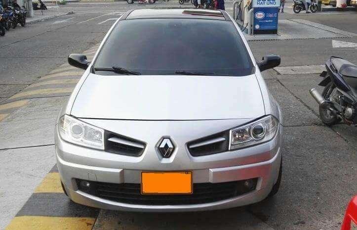 Renault Megane II 2009 - 97000 km