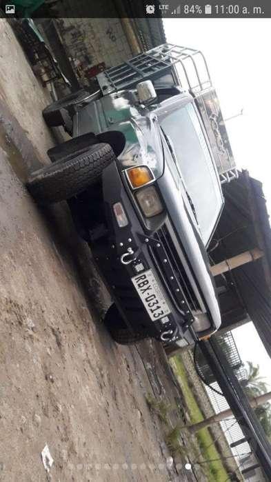 Chevrolet Luv 1997 - 458682 km