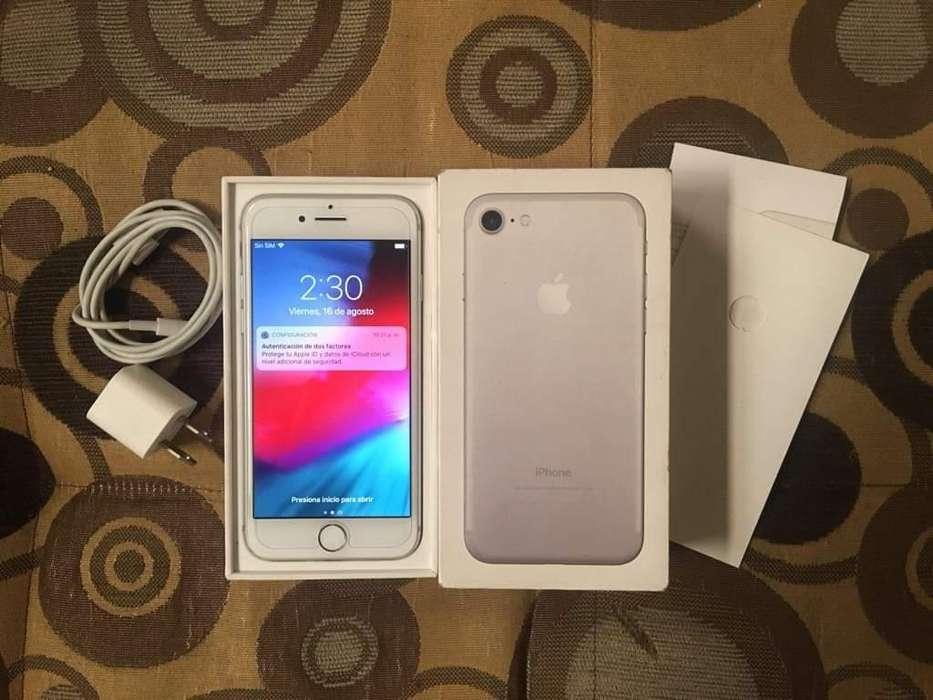 Se Vende Hermoso iPhone 7 Como Nuevo