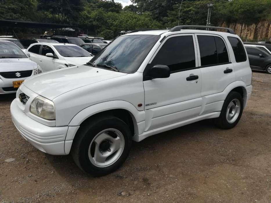 Chevrolet Grand Vitara 2002 - 175000 km