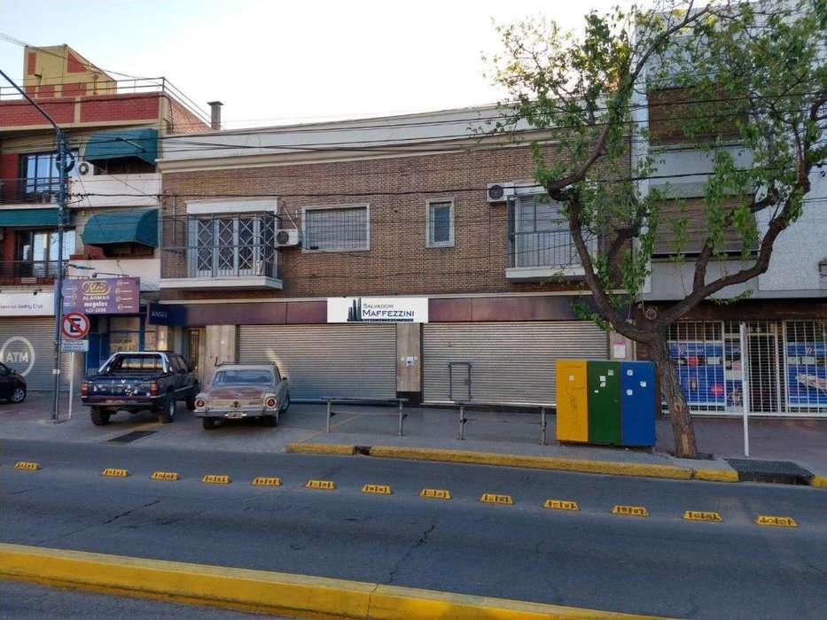 San Martín Sur 23