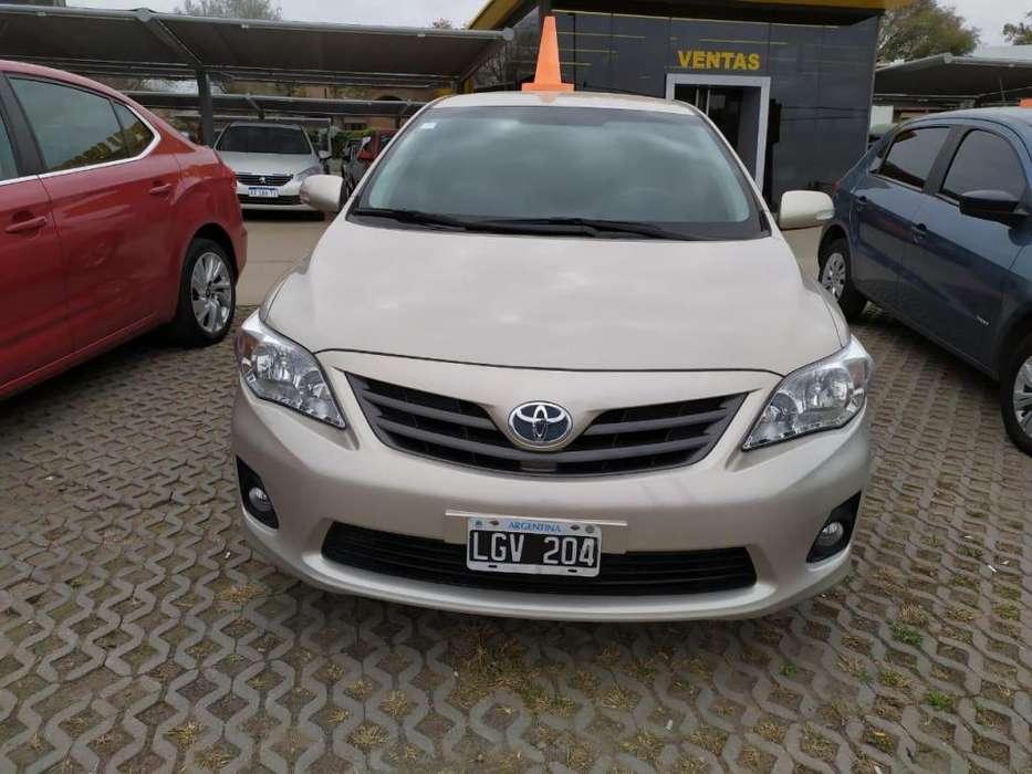 Toyota Corolla 2012 - 90000 km