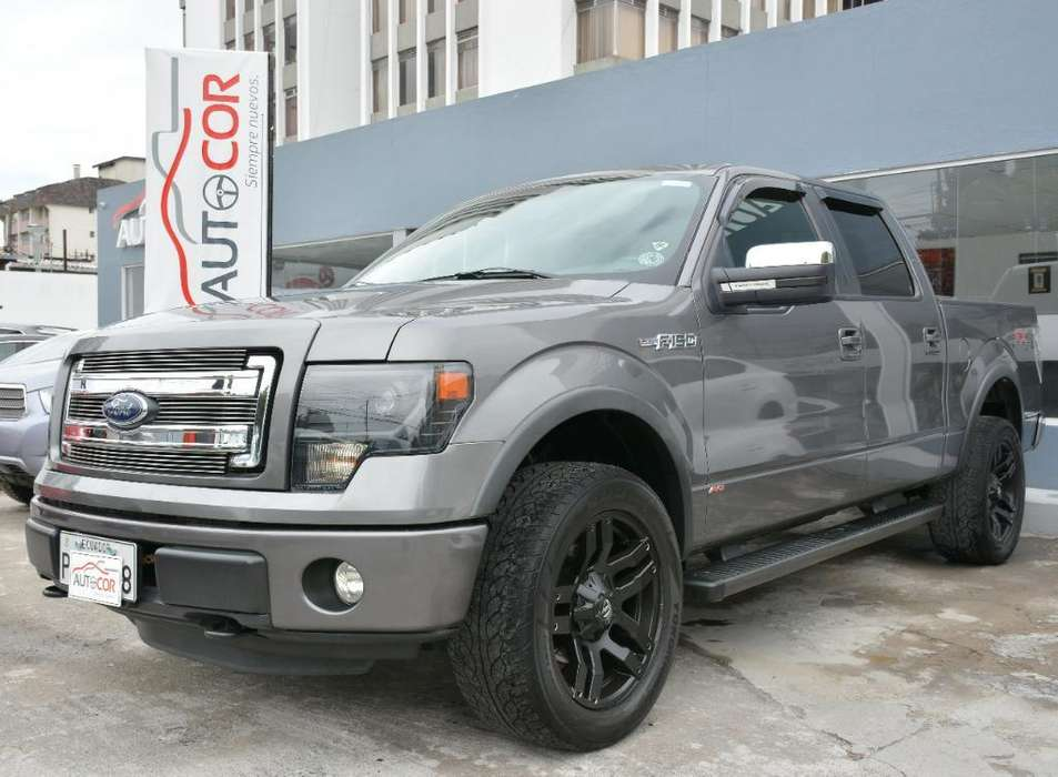 <strong>ford</strong> F-150 2013 - 30000 km