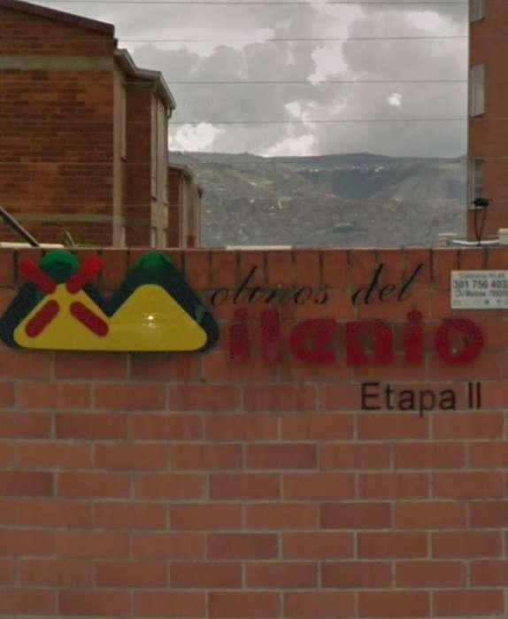Venta <strong>apartamento</strong> 47mt Molinos Sur
