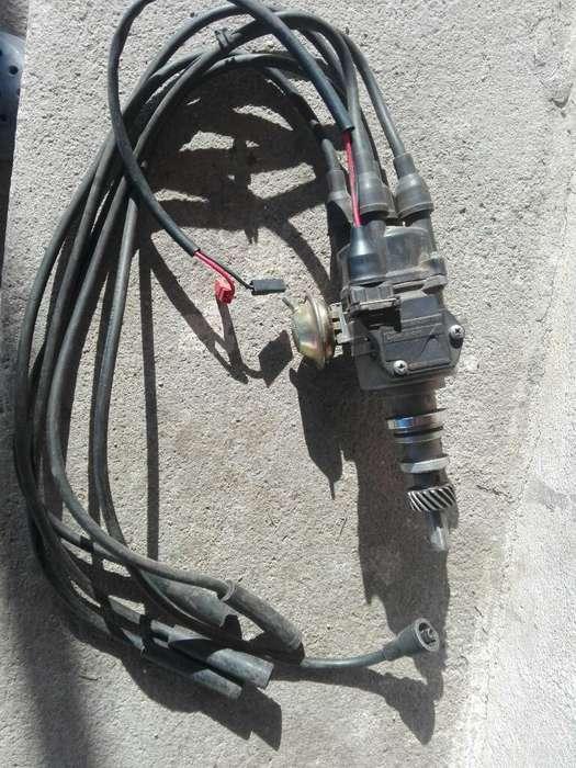 Distribuidor <strong>encendido</strong> Elect. Taunus