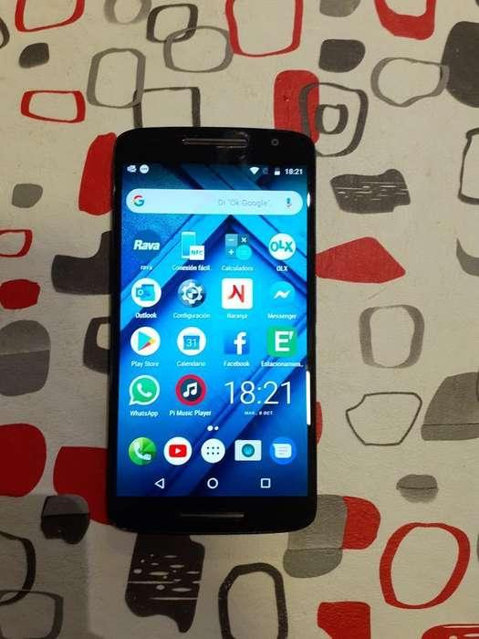 Celular Moto X Play Xt1563 32gb