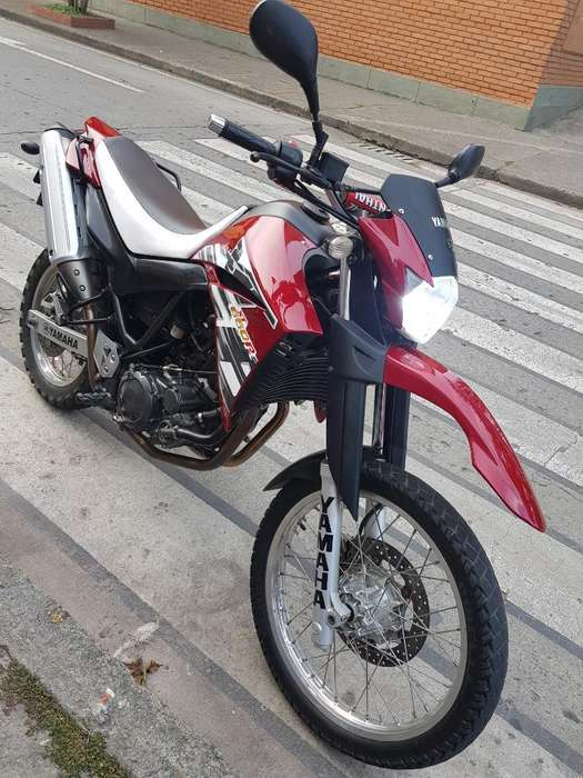 Yamaha Xt 660 Hermosa
