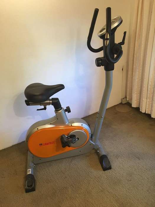 Bicicleta Fija Randers Arg 350Hp Magn