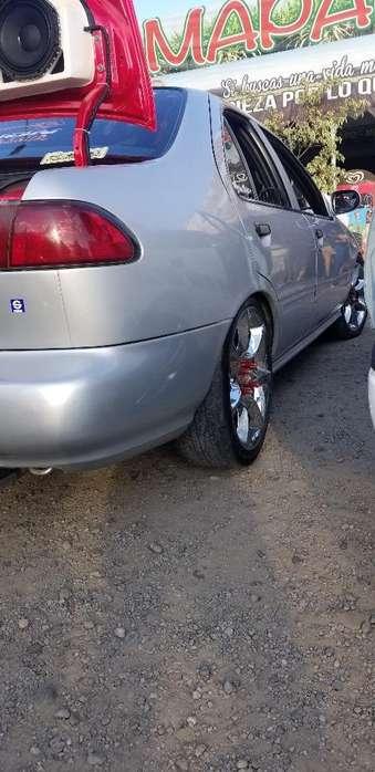 Nissan Sentra 1997 - 290000 km